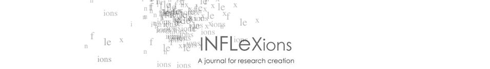 Inflexions title image